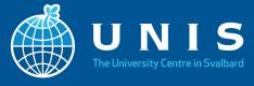 The University Centre in Svalbard (UNIS)